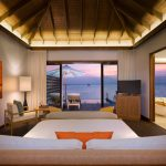 Deluxe Over Water Pool Bungalow, Anantara Veli Resort & Spa