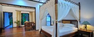 Deluxe Room, Bandos Island Resort & Spa
