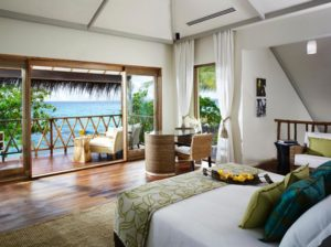 Presidential Nirvana Suite with Pool, Vivanta By Taj Coral Reef