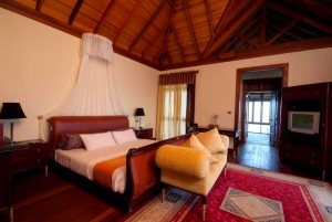 Presidential Water Suite, Olhuveli Beach & Spa Maldives Resort