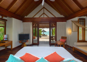 Sunrise Beach Villa, Anantara Dhigu Resort & Spa