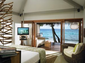 Superior Charm Beach Villa, Vivanta By Taj Coral Reef