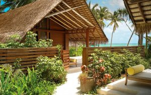 Two-Villa Residence with Pool, One&Only Reethi Rah Maldives