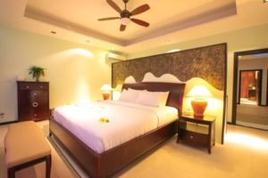 2 Bedroom Family Executive Suite with Pool, Kihaad Maldives