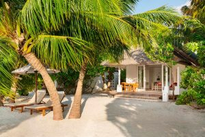 Beach Pool Villa, LUX* South Ari Atoll