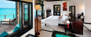 Horizon Water Villa, The Sun Siyam Iru Fushi