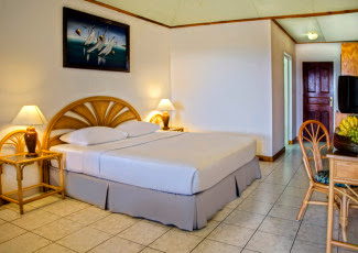 Standard Beach Bungalow, Sun Island Resort & Spa