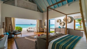 Three Bedroom Landaa Estate, Four Seasons Resort Maldives at Landaa Giraavaru