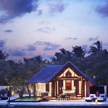 Premium Beach Villas with Oversized Plunge Pool, Taj Exotica Resort & Spa