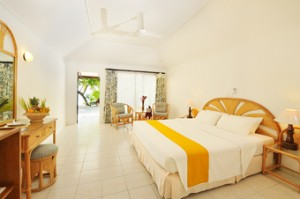 Superior Beach Bungalow, Holiday Island Resort & Spa