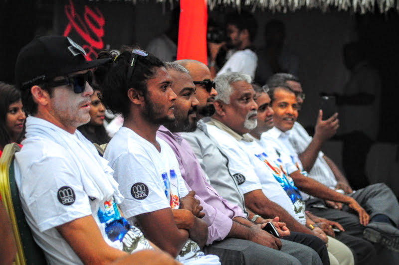 Asian Surfing Championship (ASC) Maldives Open 2015