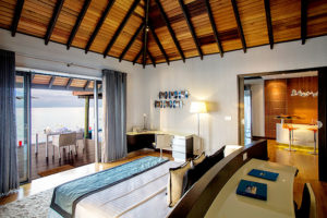 Water Suite, Velassaru Maldives