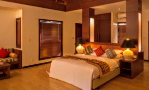 Premium Beach Villas, Furaveri Island Resort and Spa