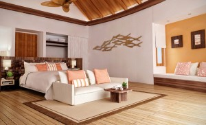 Premium Dhoni Villas, Furaveri Island Resort and Spa