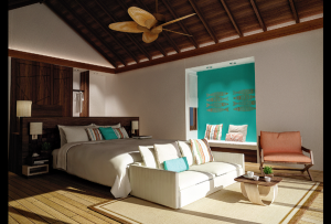 Premium Water Villas, Furaveri Island Resort and Spa