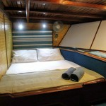 Sea Spirit cabin 2