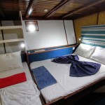 Sea Spirit cabin 4
