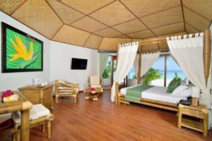 Beach Villa, Safari Island Resort