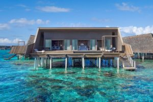 The St. Regis Maldives Vommuli Resort, Suite