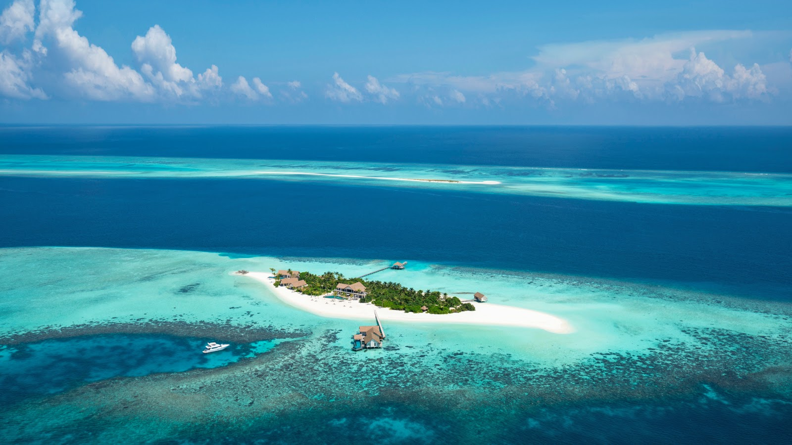 Four Seasons Private Island Maldives, Voavah
