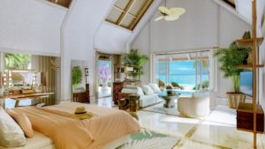 Beach Villa with Pool, Joali Maldives