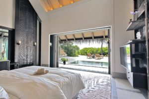 Luxury Beach Villa with pool, Joali Maldives