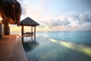 Three Bedroom Residence, Joali Maldives