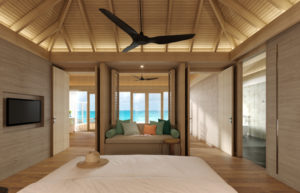 Ocean-Suite with pool, Faarufushi Maldives
