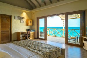 Aqua Suite, You & Me by Cocoon Maldives
