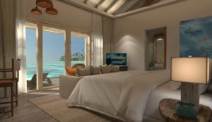 Manta Villa, You & Me by Cocoon Maldives