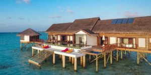 OZEN Water Suite, OZEN by Atmosphere at Maadhoo
