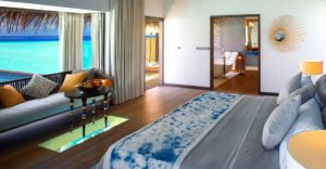 Wind Villas & Wind Villas with pool, OZEN by Atmosphere by Maadhoo Maldives