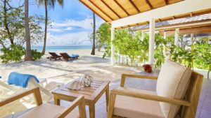 Sunrise Beach Bungalow, Innahura Maldives
