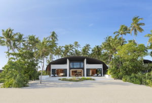 Two-Bedroom Island Residence, The Westin Maldives Miriandhoo