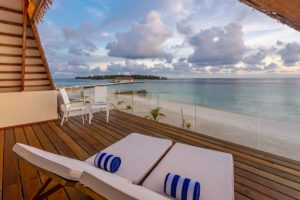 Superior Beach Loft at Cinnmaon Velifushi Maldives