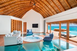 WOW Ocean Escape, W Maldives